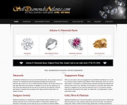 Sell Diamonds Atlanta